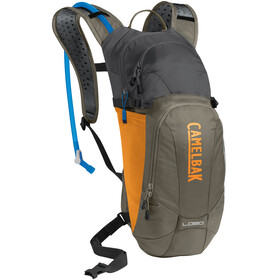 CamelBak Lobo 100 Backpack 3l brown